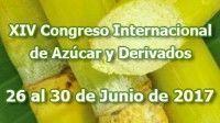 El XIV Congreso Internacional sobre Azúcar y Derivados (Diversificación 2017) se efectuará en esta capital del 26 al 30 de junio.