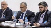 Durante marzo se realizaron las primeras reuniones sobre el alto al fuego en Siria, en las que no participó ningún miembro de la oposición armada. | Foto: Hispantv