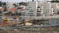 Asentamientos ilegales en Cisjordania