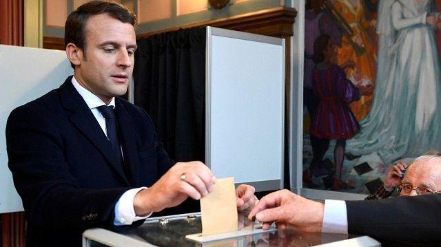 Macron intentará usar la mayoría absoluta para poner en marcha sus prometidas reformas