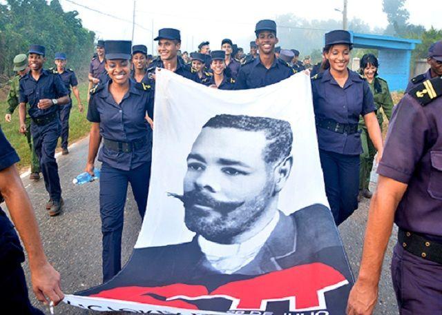 Antonio Maceo Grajales es sin lugar a dudas uno de los patriotas más destacados de la segunda mitad decimonónica