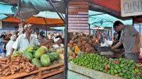 Las pesas y el pesaje en Cuba