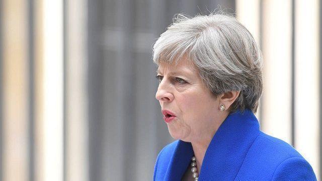 "Reino Unido afronta un período de ""Parlamento colgado"""