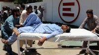 Atentado suicida en Afgánistan al Banco de Nuevo Kabul (NKB)