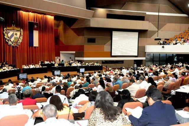 Diputados reunidos en Sesión Extraordinaria reconocieron que el debate popular en el que participaron todos los sectores de la población