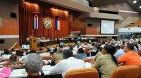 Raúl Castro ratificó la denuncia del Gobierno Revolucionario ante las declaraciones del presidente de los Estados Unidos el pasado 16 de junio