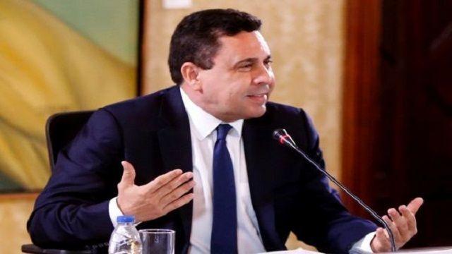 Canciller venezolano Samuel Moncada declara 4 exmandatario persona no grata