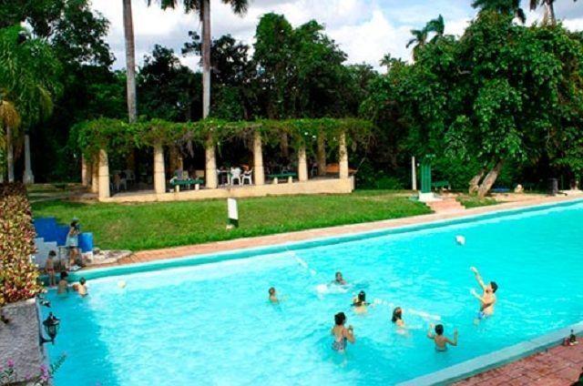 Incremento en las ofertas recreativas en Cuba