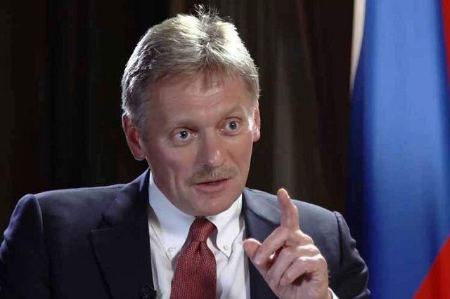 Vocero presidencial ruso, Dmitri Peskov, calificó hoy de ''miope, ilegítima y sin perspectivas'' la política de sanciones de Estados Unidos contra su país