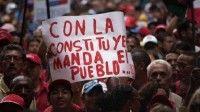 Ecuador y China rechazan sanciones de EE.UU contra Venezuela
