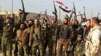 Desertan altos mandos de las opositoras Fuerzas Democráticas Sirias