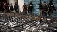 El 95 % de la producción de armas a nivel mundial sale de Estados Unidos, Rusia y algunos países europeos.