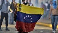 La violencia es la mejor arma de la oposición venezolana.