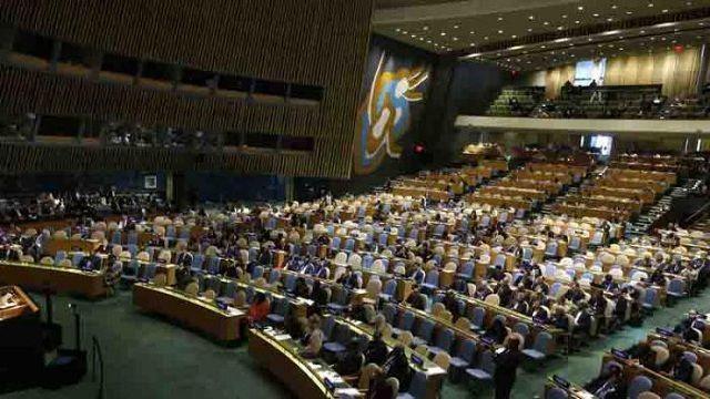 Diversos países de todos los continentes del mundo expresaron el rechazo al bloqueo de Estados Unidos contra Cuba