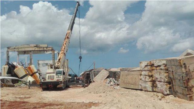 Cuba en plena recuperación luego del paso de hurcán Irma