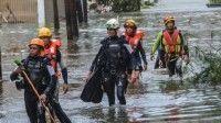 Habaneros inmersos en la recuperación luego del paso del Huracán Irma