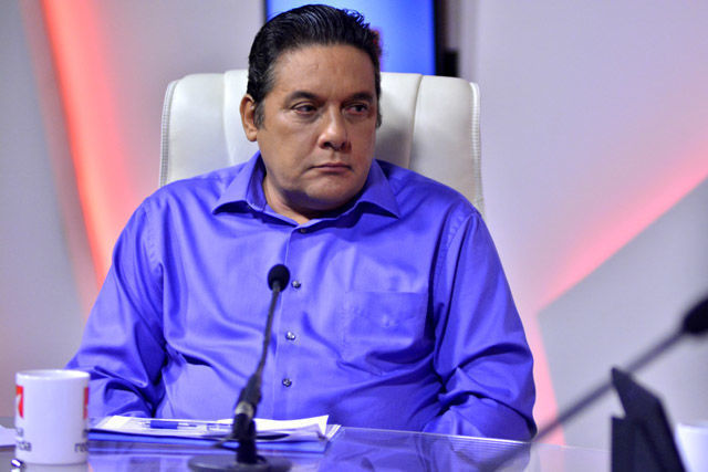 Sobre la estrategia de recuperación del Grupo Empresarial Geominsal, su director el ingeniero Fabio Raimundo Paz expuso sus apreciacione