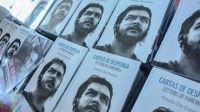 """Portada del libro """"Cartas de despedidas del Che"""""""