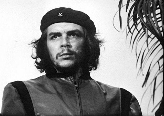 Aniversario 50 de la caída de Ernesto Che Guevara