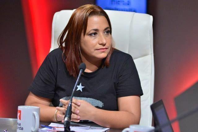 La Primera Secretaria del Comité Nacional de la Unión de Jóvenes Comunistas (UJC), Susely Morfa González, refirió que desde el pasado 25 de enero se constituyó en Cuba el Comité Nacional Preparatorio.