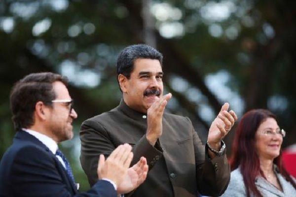 18 gobernadores chavistas fueron elegidos por el pueblo venezolano. | Foto: AVN