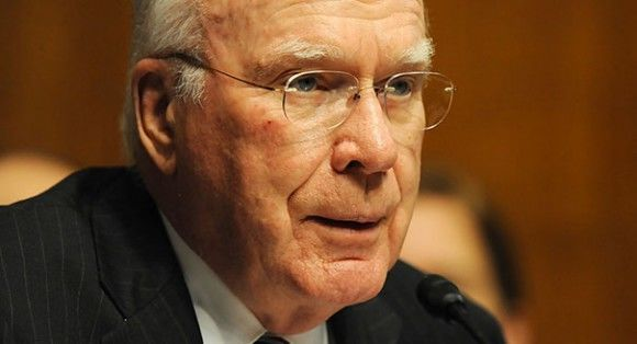 Senator Patrick Leahy Rejects Reprisal Against Cuban Diplomats
