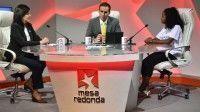 El espacio televisivo Mesa Redonda de este lunes 20 de noviembre dedicó su habitual sección Comenzando la semana a esta celebración mundial y al Encuentro Continental por la Democracia y el Neoliberalismo.