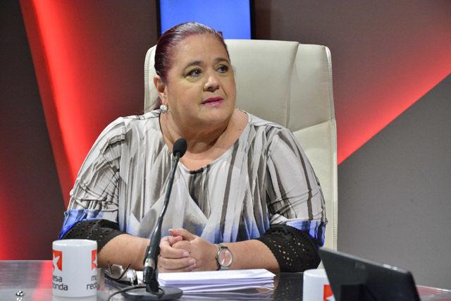 La licenciada Bárbara Betancourt Abreu, periodista y analista de temas internacionales, refirió que fue contra la inequidad que se reunieron los movimientos sociales, organizaciones sindicales, de campesinos y de mujeres.