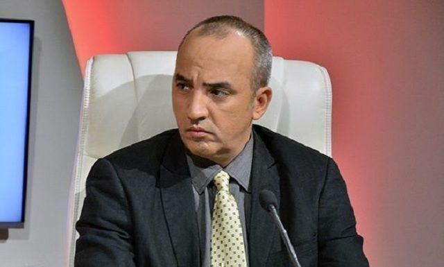 Ernesto Soberón, director de DACRE.