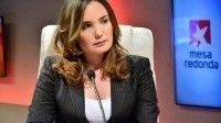 Diana Rosa Schlachter Piñón, periodista del Sistema Informativo de la Televisión Cubana (SITVC) refirió que la COP 23 ha sido curiosamente definida como la Conferencia de David contra Goliat porque las miradas están centradas en dos países.