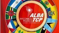Por una integración regional fuerte y decisiva, 13 años del ALBA-TCP