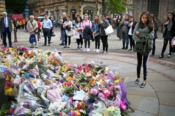 22 personas murieron y 59 resultaron heridas tras el atentado terrorista ocurrido en la ciudad británica de Manchester. Foto: Europa.EU