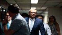 El presidente ecuatoriano suspendió en agosto las funciones oficiales asignadas a Glas, según el vicepresidente por pedido de políticos de derecha.