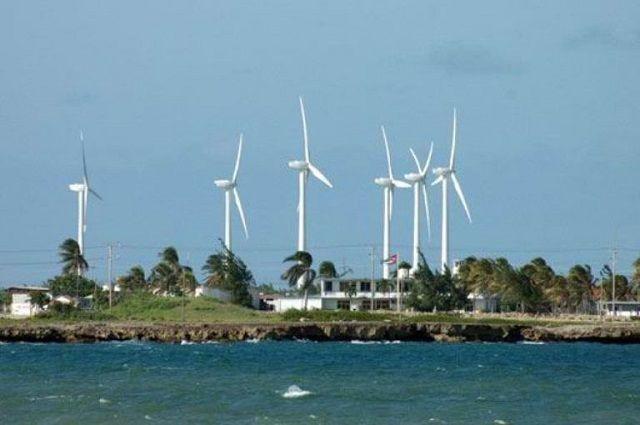 Retos de la Energía Renovable en Cuba