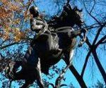 El próximo 28 de enero será inaugurada oficialmente la estatua ecuestre de Martí en el parque 13 de marzo de La Habana Vieja