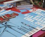 la XXVII Feria Internacional del Libro de La Habana, que tendrá lugar del 1 al 11 de febrero, y se extenderá hasta el 13 de mayo al resto del país.