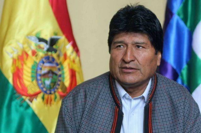 El presidente Evo Morales destacó cinco compromisos fundamentales para el futuro cercano de Bolivia