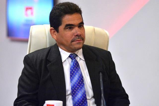 Lic. Joel García León