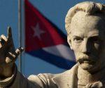 El encuentro se enmarca en las actividades de homenaje en la isla por el 165 aniversario de José Martí | Foto: Internet