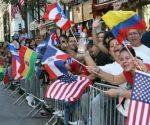 EE.UU proseguirá con el reforzamiento del control de las fronteras y la reforma del sistema migratorio.