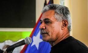 delegado de la Misión de Puerto Rico en Cuba