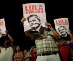 El pueblo brasileño ha respaldado la candidatura presidencial de Lula. | Foto: Reuters