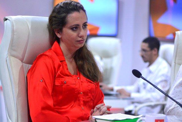 Por su parte, Dianet Doimeadios, editora de Cubadebate, expresó que interesarse por ir más allá de los hechos, que no sea solo la cronología histórica.