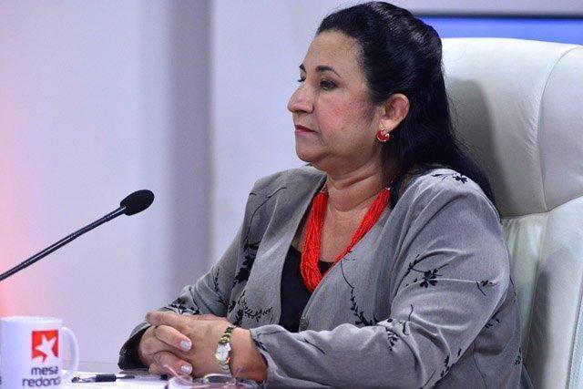 Alicia Sosa Velázquez informó que al tener el audio real en Internet una de las principales prioridades es promocionar cada espacio que viene constantemente.