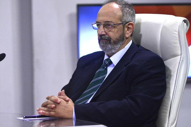 Álvaro Maglia Canzani, secretario ejecutivo de la Asociación de Universidades Grupo Montevideo (AUGM)