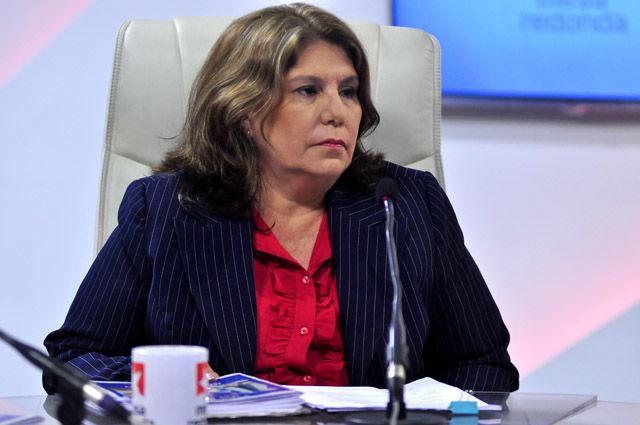 Lourdes Rodríguez Ruiz, Directora General de Atención Institucional, refirió que en el sector social están dedicados recursos.