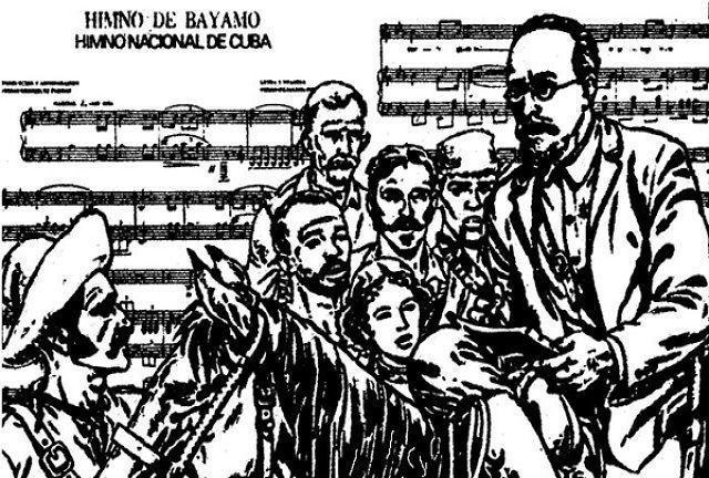 Perucho Figueredo en ese momento se mostró resuelto a morir, pero no a claudicar de los principios del independentismo cubano.