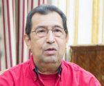El presidente de Asuntos Internacionales de la Asamblea Nacional Constituyente de Venezuela Adán Chávez Frías avizoró la derrota que pudiera sufrir el imperialismo norteamericano si osara agredir militarmente a Venezuela Foto: Orlando Perera
