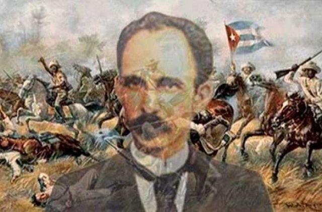 """Aquel 24 de febrero de 1895 comenzaba la """"guerra de José Martí"""""""