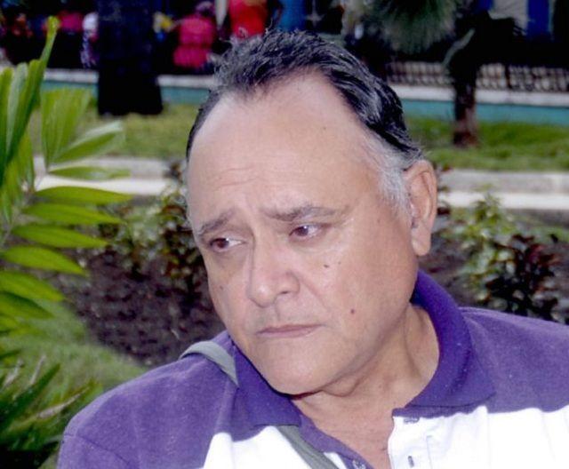 Poeta Luis Carlos le canta a patriota bayamés Perucho Figueredo